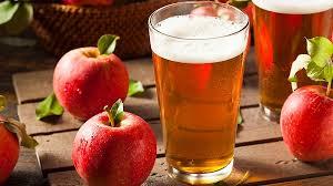 Kết hợp bia và giấm táo cho tóc nhanh dài