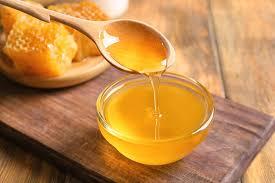 cách trị mụn ẩn bằng mật ong